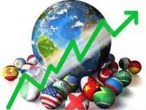 Экономический рост в странах мира