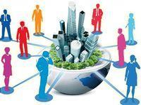 Институты как фактор экономического роста в условиях глобализации
