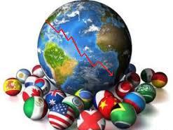 Особенности мирового финансового кризиса 2008 года
