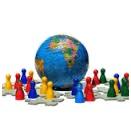 Предельное количество людей и ресурсы планеты
