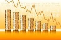 Причины дефляции и снижения денежной массы