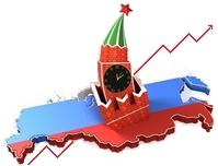 Природа экономического роста в России