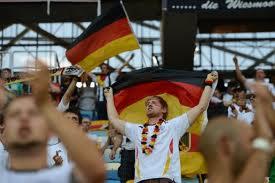 Германия выиграла у Португалии 1:0