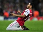 Игрок Арсенала задержан полицией