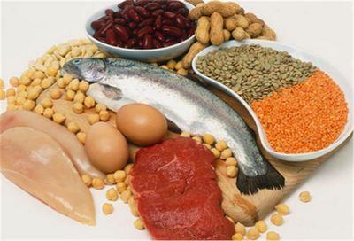 Мясо и рыба могут быть опасны для нервной системы