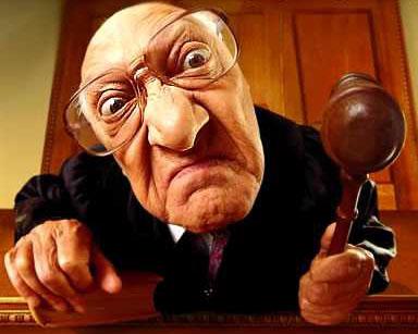 Абсурдные судебные дела