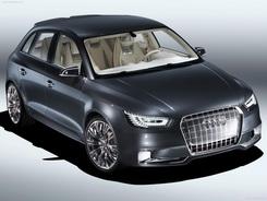 Audi A1 в кузове Sportback в России