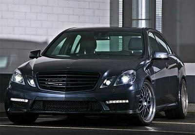 Цены на Mercedes-Benz поднимут