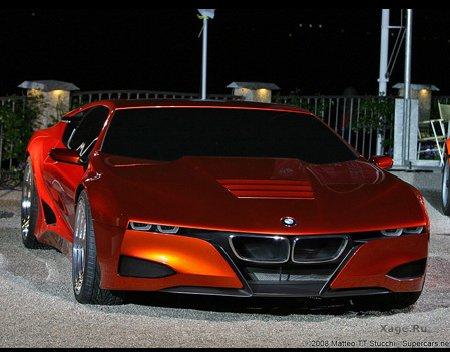 Идея выпуска суперкара BMW под угрозой
