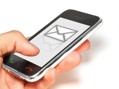 SMS располагают к вранью